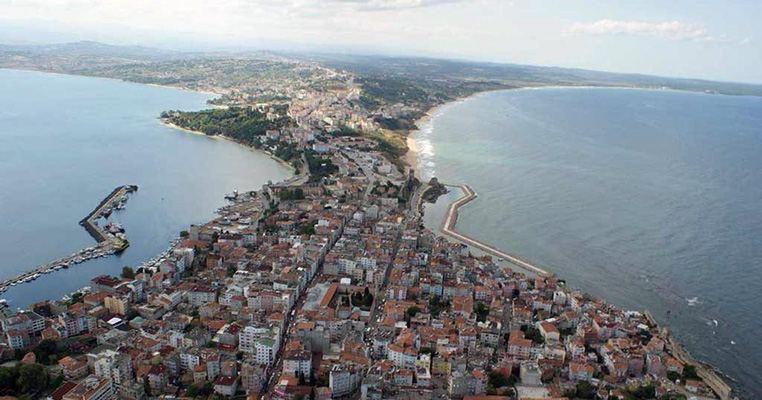 Mutlu Şehir: Sinop