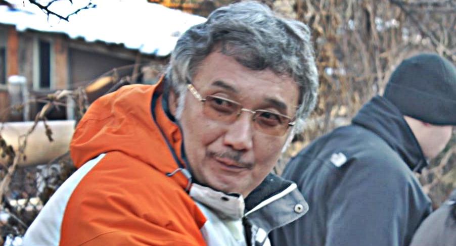 Eski istihbarat başkanı serbest bırakıldı