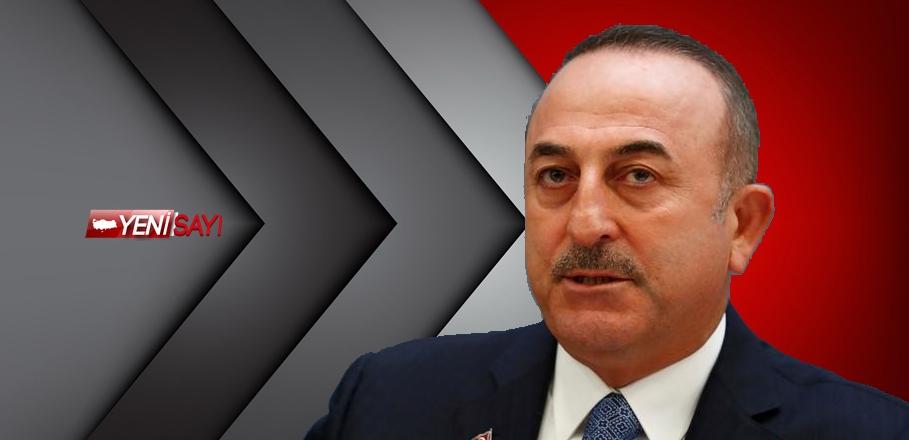 """""""Azerbaycan ve Güney Kıbrıs'ın görüşmelerinde sakınca yok!"""""""