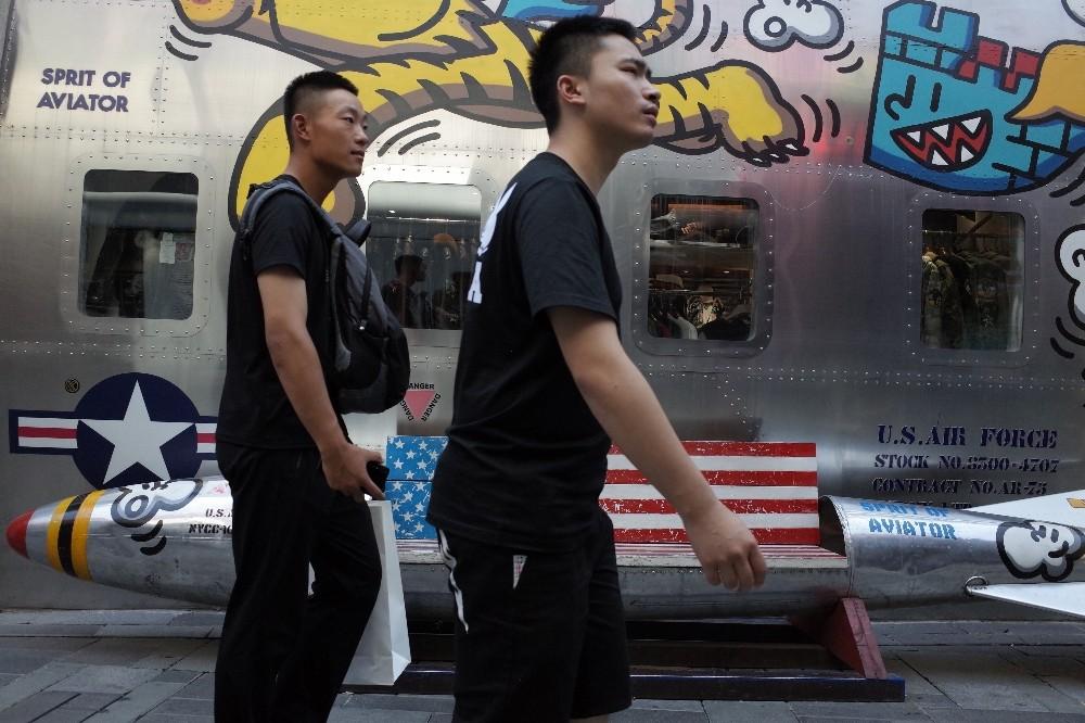 ABD – Çin ticari görüşmelerinde başarı şansı görünmüyor