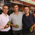 alanyadan polonyaya ilk kez avokado ihracati basladi dd