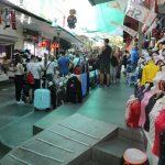 antalya esnafina yerli turist bereketi cad