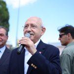 chp genel baskani kilicdaroglu turkiyenin gucu uretmekten geciyor eedb