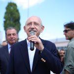 chp genel baskani kilicdaroglu turkiyenin gucu uretmekten geciyor af