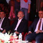 chp genel baskani kilicdaroglu turkiyenin gucu uretmekten geciyor dda