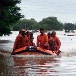 hindistanda saganak muson yagmurlari bin kisi tahliye edildi f