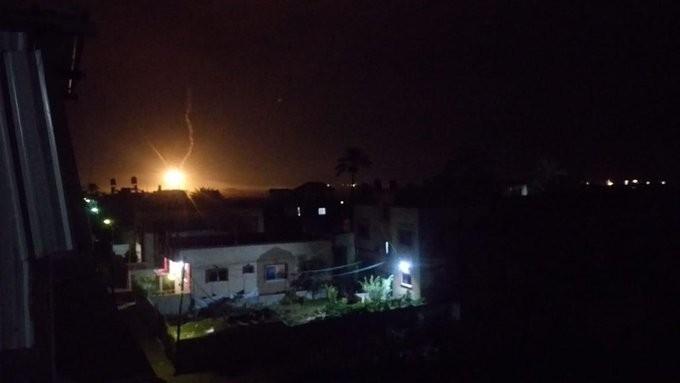 İsrail askerleri ve bir Filistinli arasında silahlı çatışma: 1 ölü, 3 yaralı