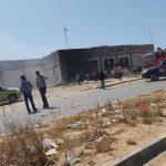 libyada patlama bm personeli oldu cc