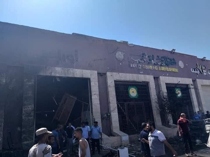 Libya'da patlama: 2 BM personeli öldü