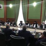 ozbekistan disisleri bakani taliban yetkilileriyle gorustu cd