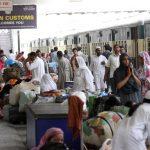 pakistan hindistanla tren seferlerini durdurdu cd