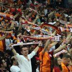 turk telekom stadyumunda radamel falcao sesleri dece