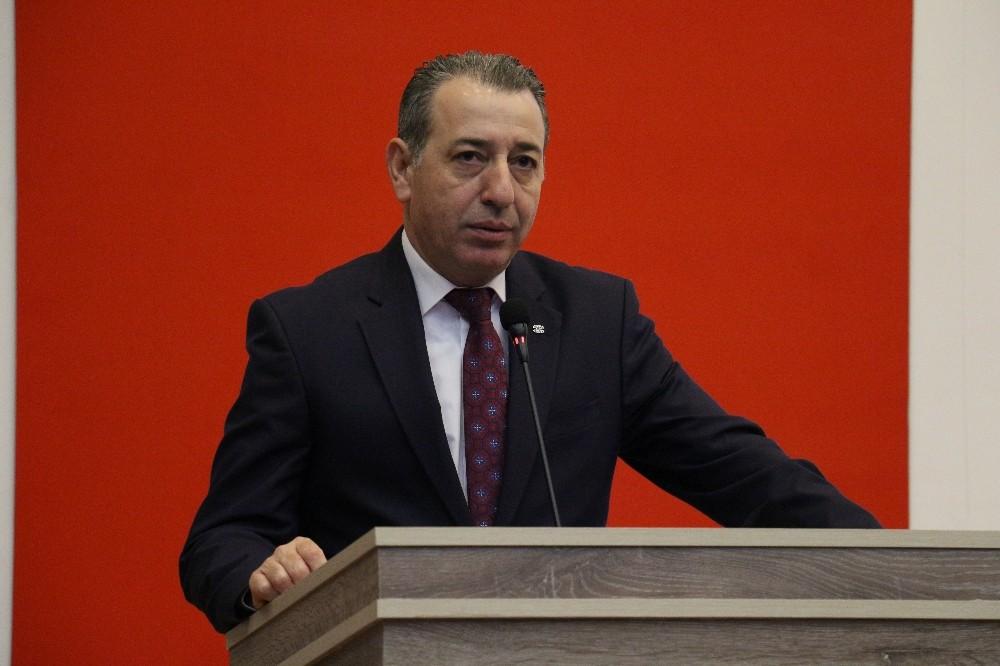 """IKBY Bölge Bakanı Aydın Maruf: """"Türkmen harici tüm grupların hedefi Türkmenleri asimile etmek"""""""
