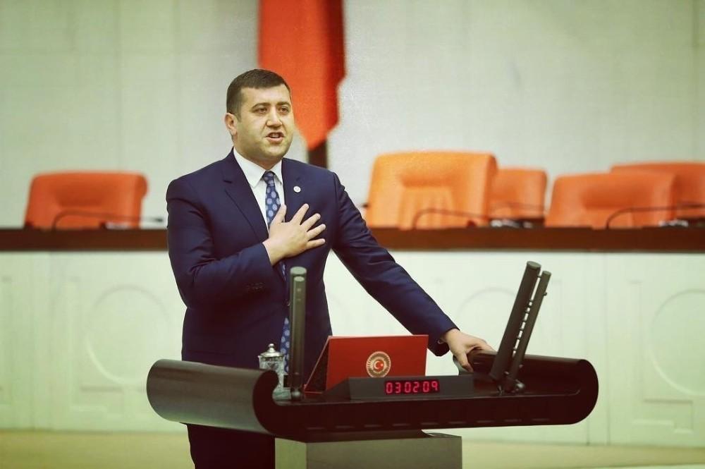 """MHP Kayseri Milletvekili Baki Ersoy: """"Yaşa takılanların problemleri bana göre kademeli de olsa mutlaka çözülmesi gerekiyor"""""""