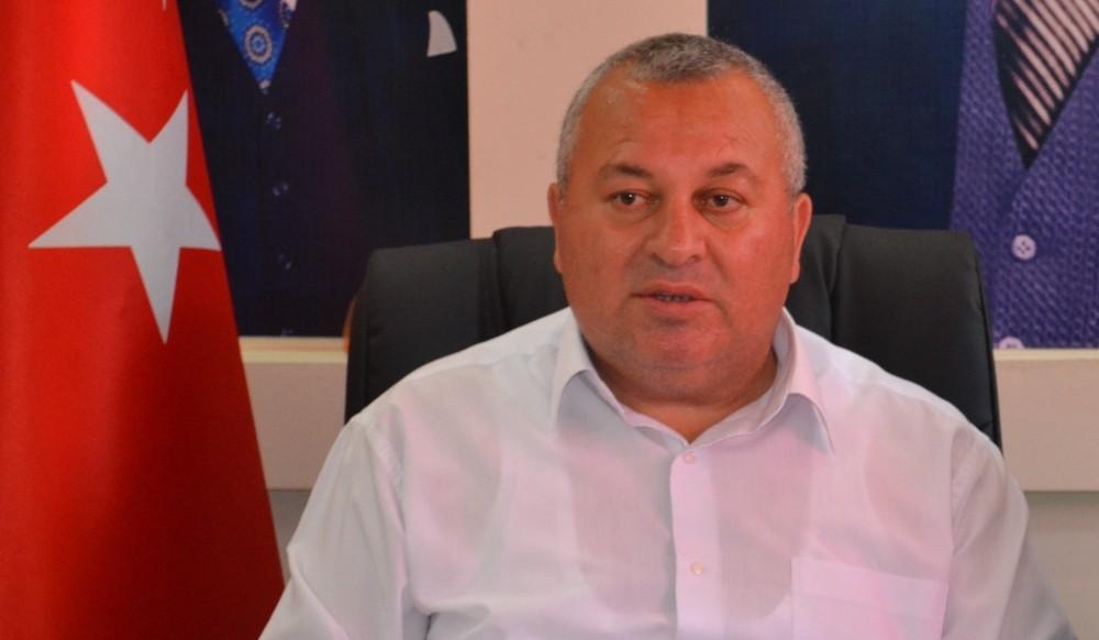 """MHP'li Enginyurt: """"Trump'a verilecek en güzel cevap İncirlik Üssü'nün kapatılmasıdır"""""""