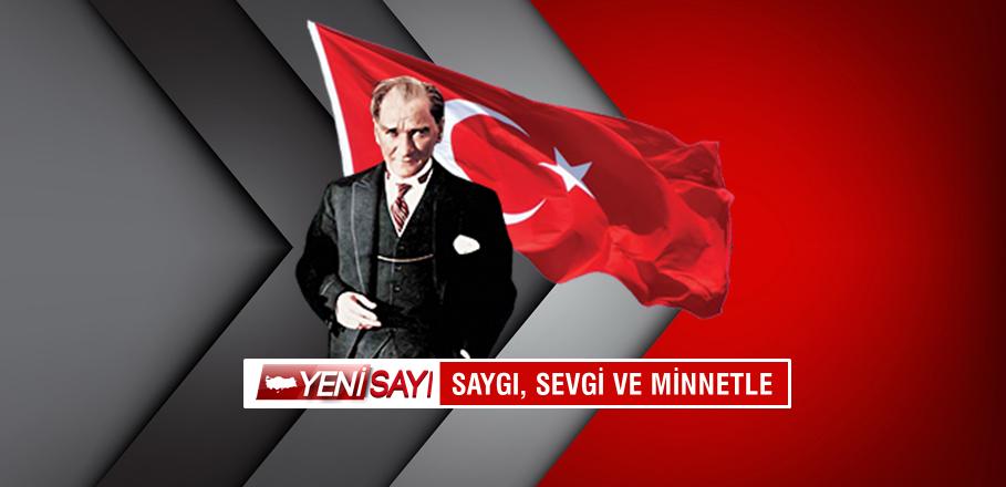 Türkiye Kurucusuna Sahip Çıktı!