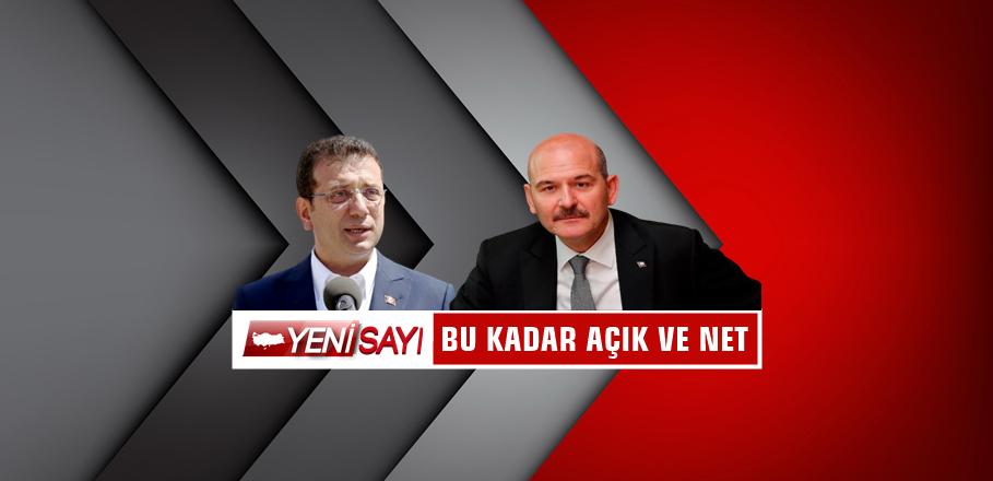 """Süleyman Soylu'dan """"Ahmak"""" açıklaması !"""