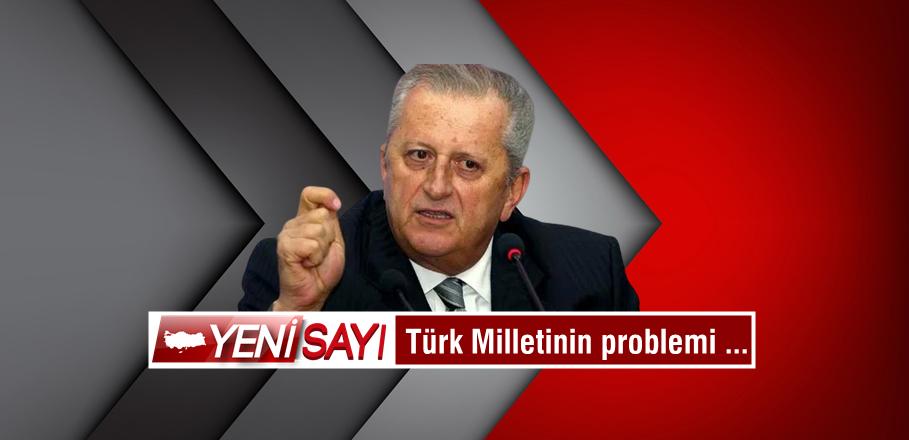 Rifat Serdaroğlu iktidara ve muhalefete yüklendi!