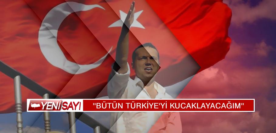Cem Uzan Türkiye'ye döneceğini açıkladı!