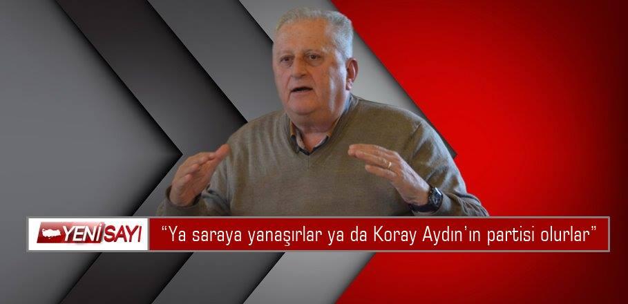Serdaroğlu iktidara ve muhalefete yüklendi!