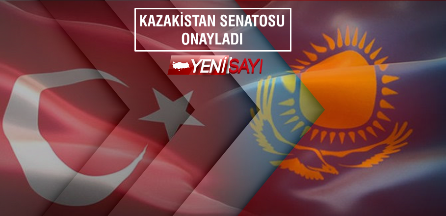 Türkiye ile Kazakistan arasında askeri işbirliği
