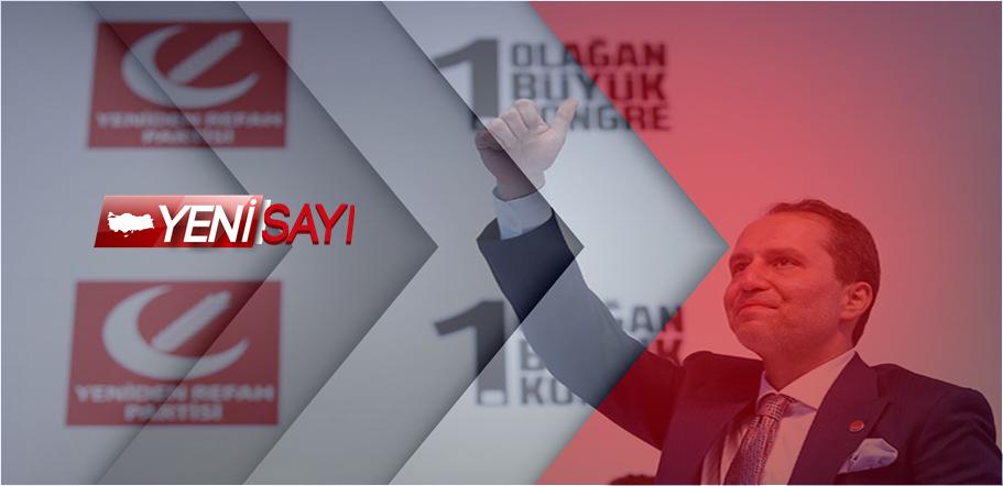 Fatih Erbakan'dan önemli açıklamalar