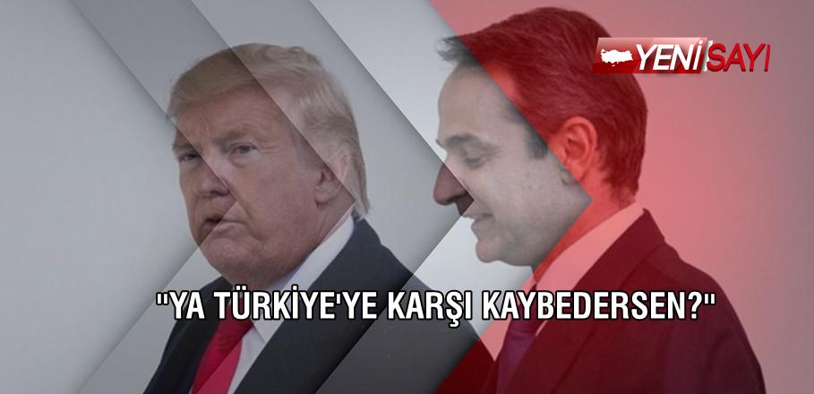 """""""TÜRKİYE'YE ASKERİ CEVAP VERECEĞİZ!"""""""