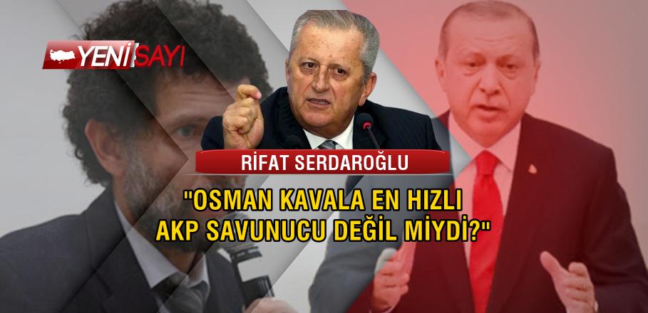 """""""YOK KARDEŞİM, BU DA KUMPASTIR"""""""