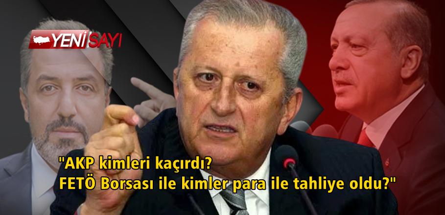"""""""KİMSE BUNDAN SONRA MEYDANI BOŞ ZANNETMESİN"""""""