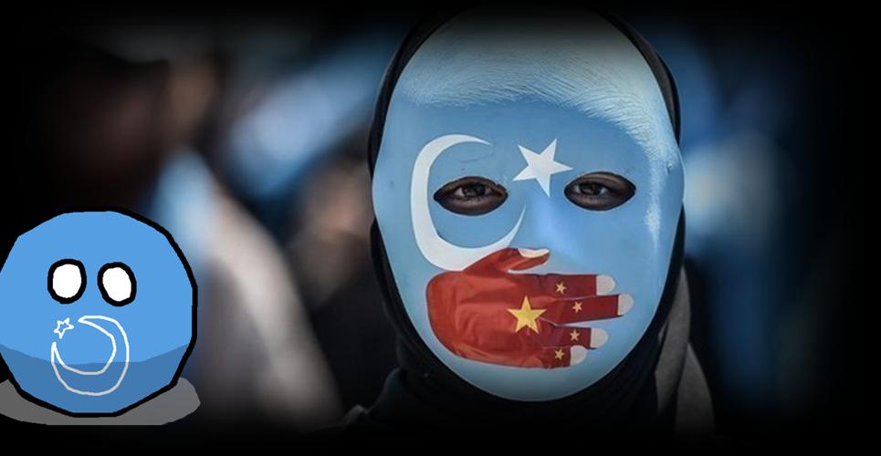 Çin'den insanlık dışı uygulama
