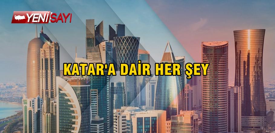 Katar nasıl bir ülke?