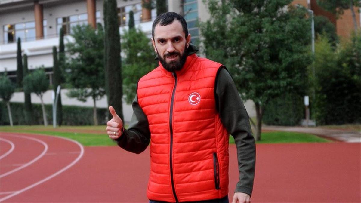 Dünya şampiyonu milli atlet Ramil Guliyev: O duygu artık silinmez