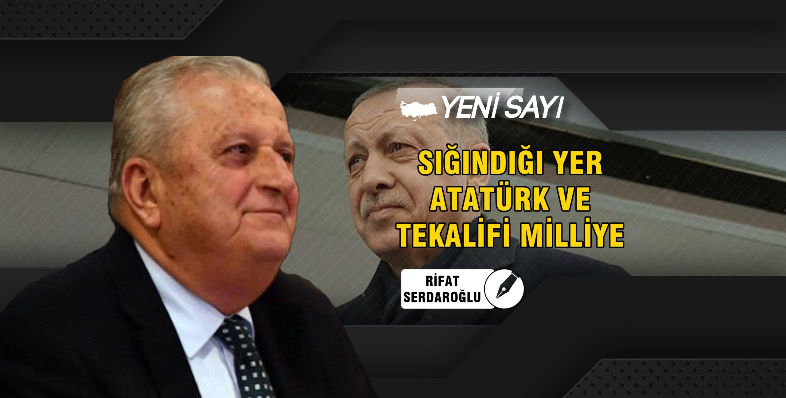 """""""T.C Devletinde kimse Şah-Padişah-Sultan-Halife değildir."""""""