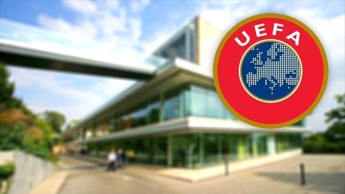 UEFA, koronavirüs nedeniyle hazirandaki bütün milli maçları erteledi