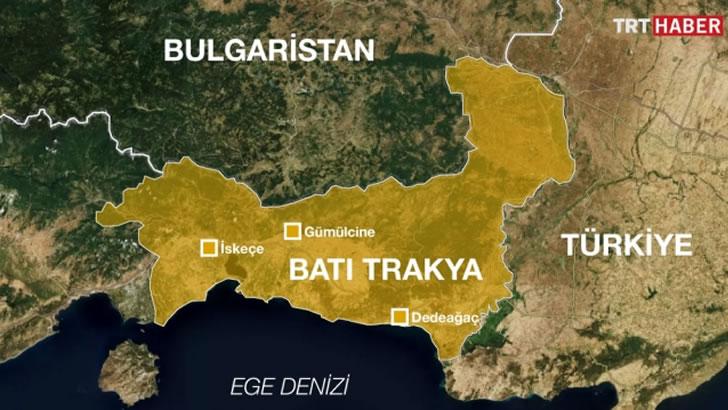 Batı Trakya Türkleri anaokullarında Türkçe dersi istiyor