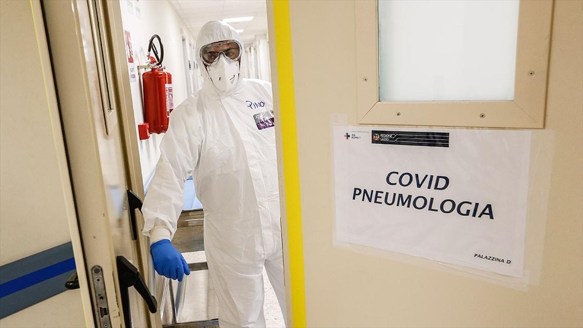 DSÖ Kovid-19 hastalarında denenen 'hidroksiklorokin' adlı ilacın kullanımını askıya aldı