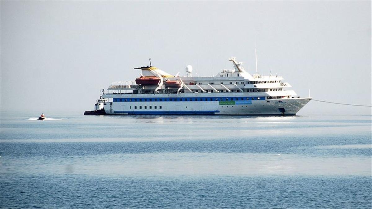 Hamas'tan 10. yılında 'Mavi Marmara' değerlendirmesi