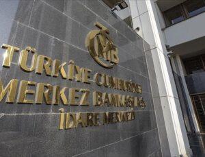 MERKEZ BANKASI: ENFLASYON ARTIŞINDA TEMEL MALLAR BELİRLEYİCİ OLDU