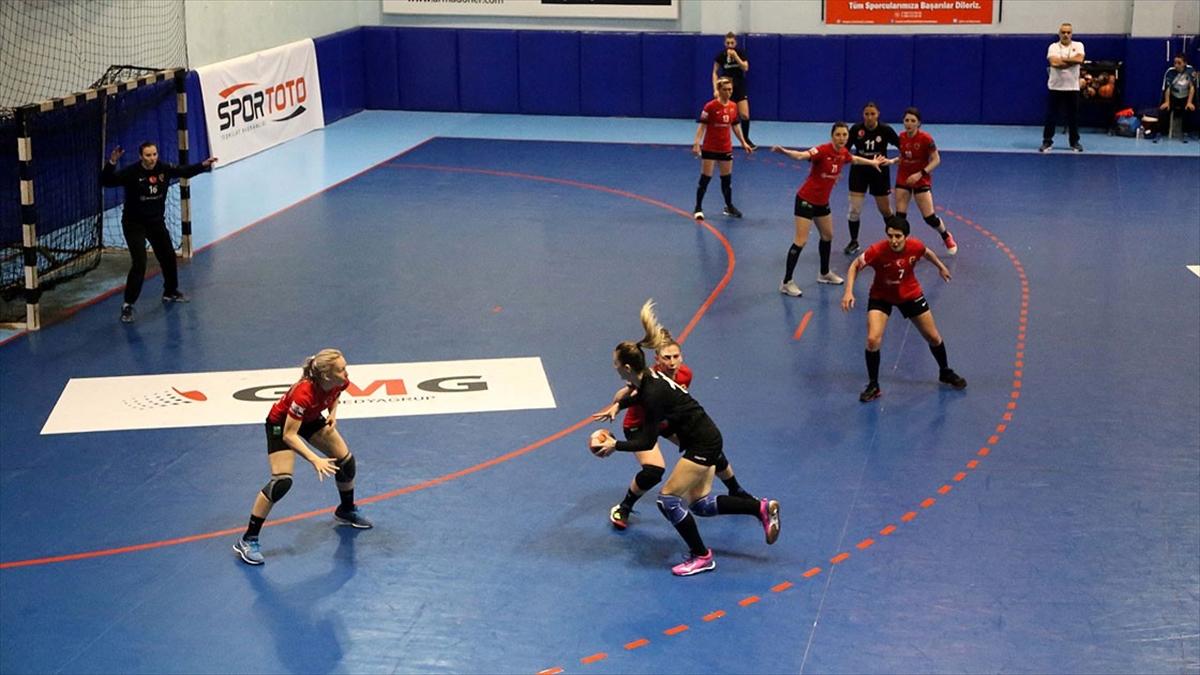 Türkiye Hentbol Federasyonu ligleri mevcut haliyle tescil etti