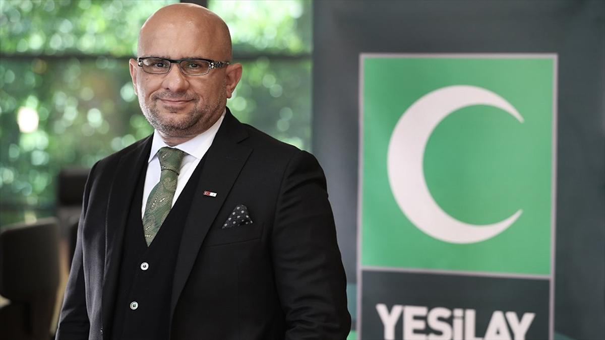 Yeşilay Genel Başkanı Prof. Dr. Öztürk: Sigarayı bıraktıktan 2 saat sonra vücutta olumlu değişiklikler başlıyor
