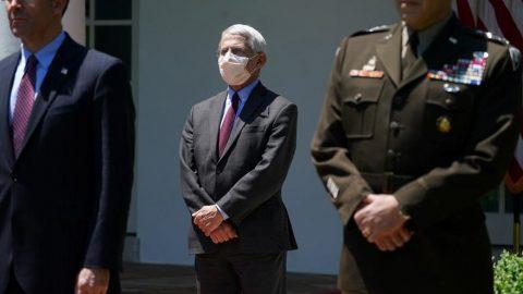 Son dakika… Dr. Fauci, DSÖ'ye verdi veriştirdi: Corona açıklamalarına sert tepki