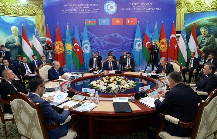 Türk Keneşi: İlk kez Türk dünyasından bir yetkili BM Genel Kuruluna başkanlık edecek