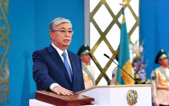 Kazakistan, Tokayev yönetiminde 1 yılı geride bıraktı