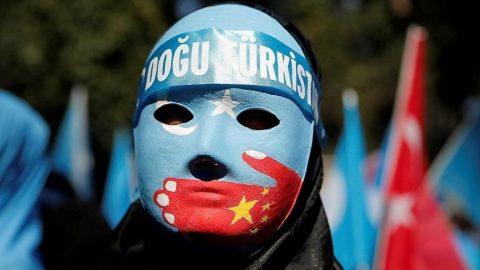 Çin'in Uygur Türklerine uyguladığı zulüm ortaya çıktı