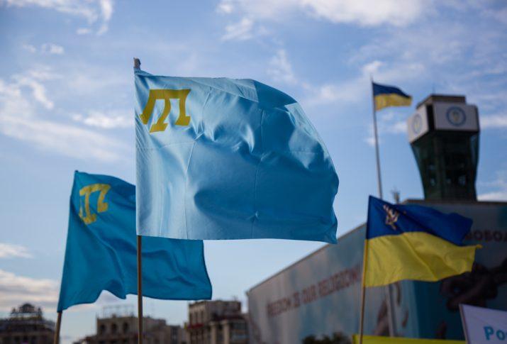 Ukrayna eğitim sisteminin Kırım Tatar tarihi konusunda yetersiz kalması, çirkin bir olaya neden oldu