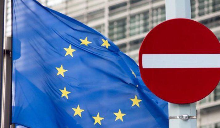 Avrupa Birliğinden Kırım'daki toplu baskınlara tepki: Yasa dışı olarak kabul ediyoruz