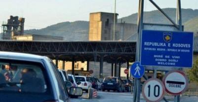 Kosovalılar Test Olmadan Kuzey Makedonya'ya Giremez