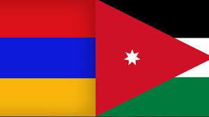 Ürdün, Ermenistan'a silah gönderdiği iddiasını yalanladı!