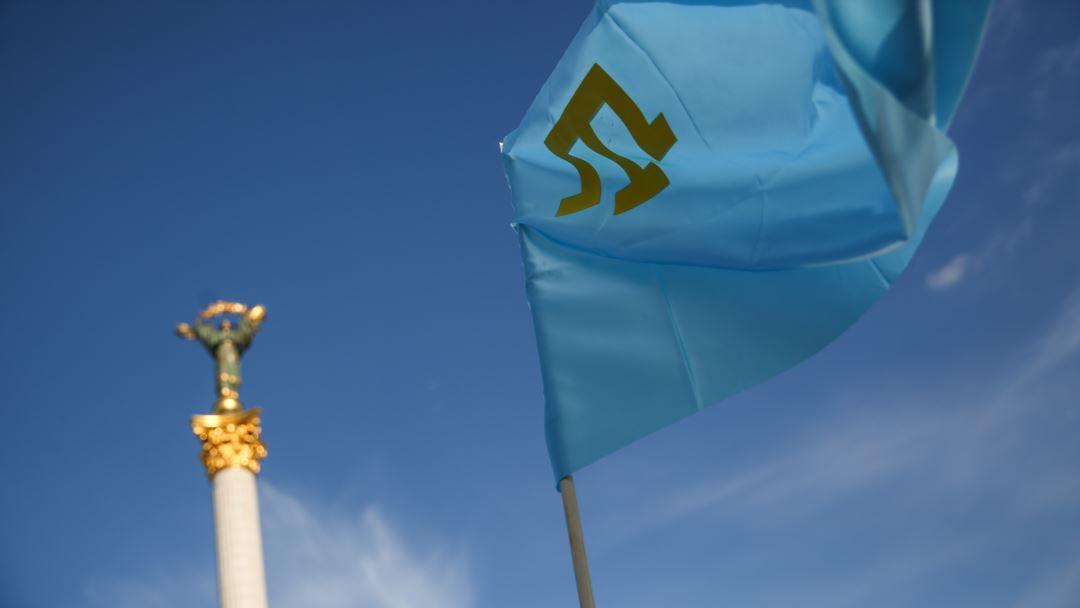Ukrayna Cumhurbaşkanının Kırım Daimi Temsilcisi, ABD Büyükelçisi ile Kırım'daki insan hakları ihlallerini görüştü