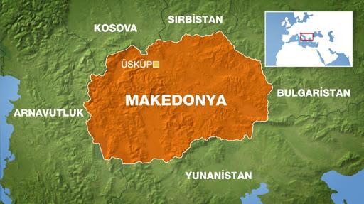 Kuzey Makedonya erken genel seçim yapıldı